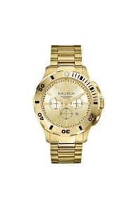 nautica-gold-stainless-steel-chronograph