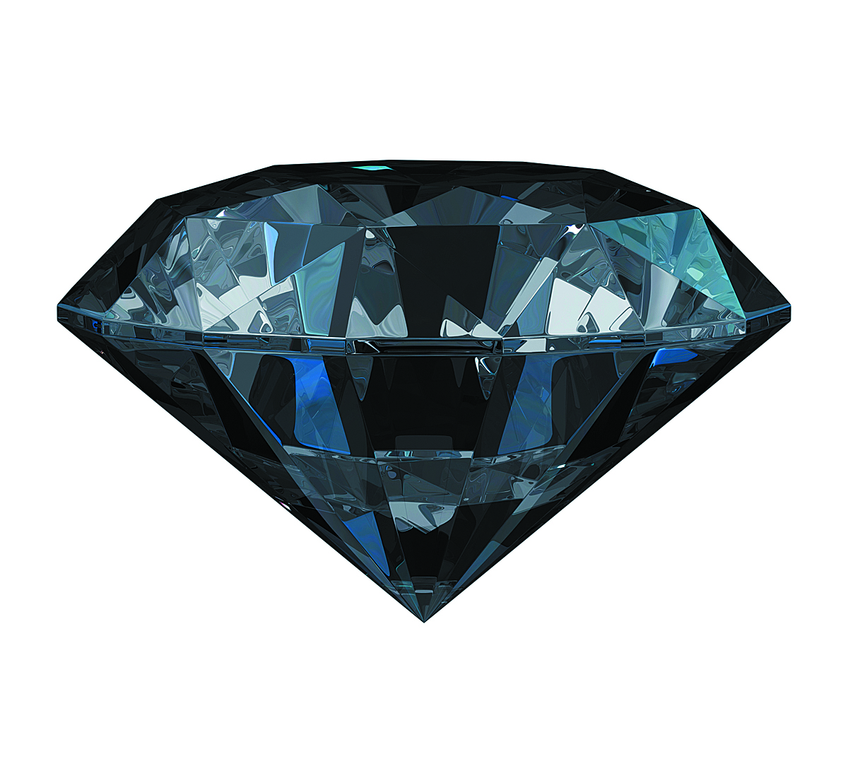 Black Diamond.