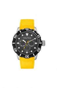 nautica-nsr-101-multi-yellow-rubber-strap